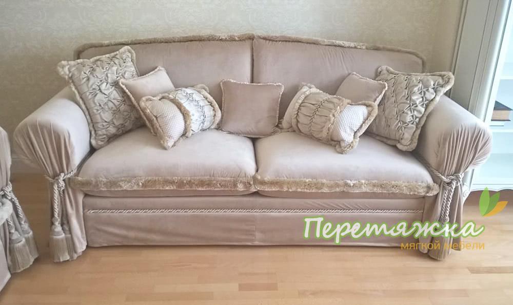 Реставрация дивана своими руками фото фото 665